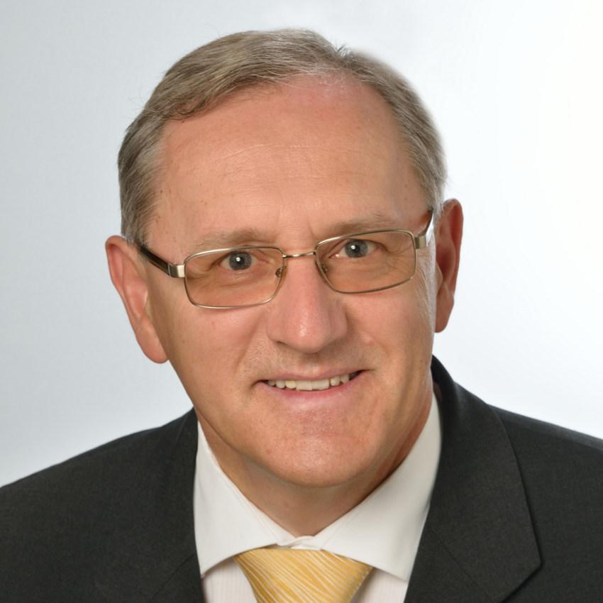 1. Bürgermeister Pförring - Bernhard Sammiller