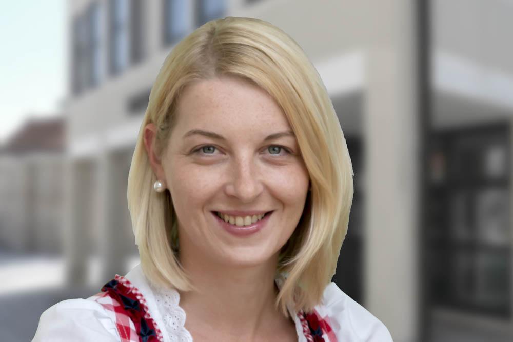 Silvia Kuffer