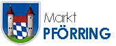Markt Pförring Logo