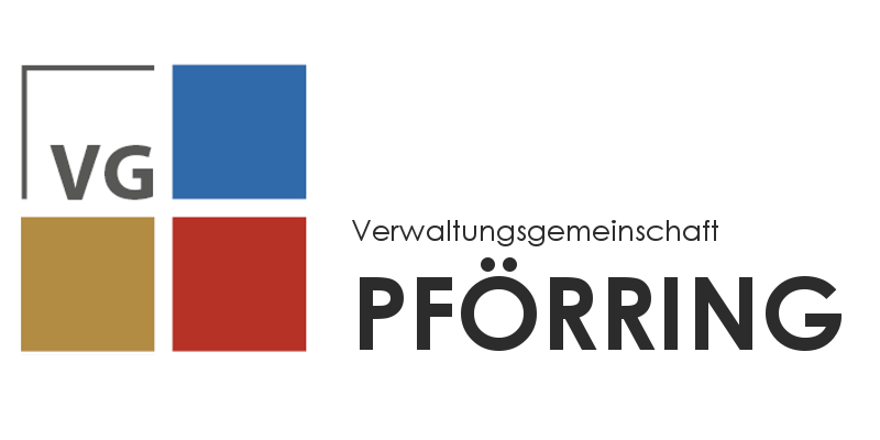 Logo Verwaltungsgememeinschaft Pförring