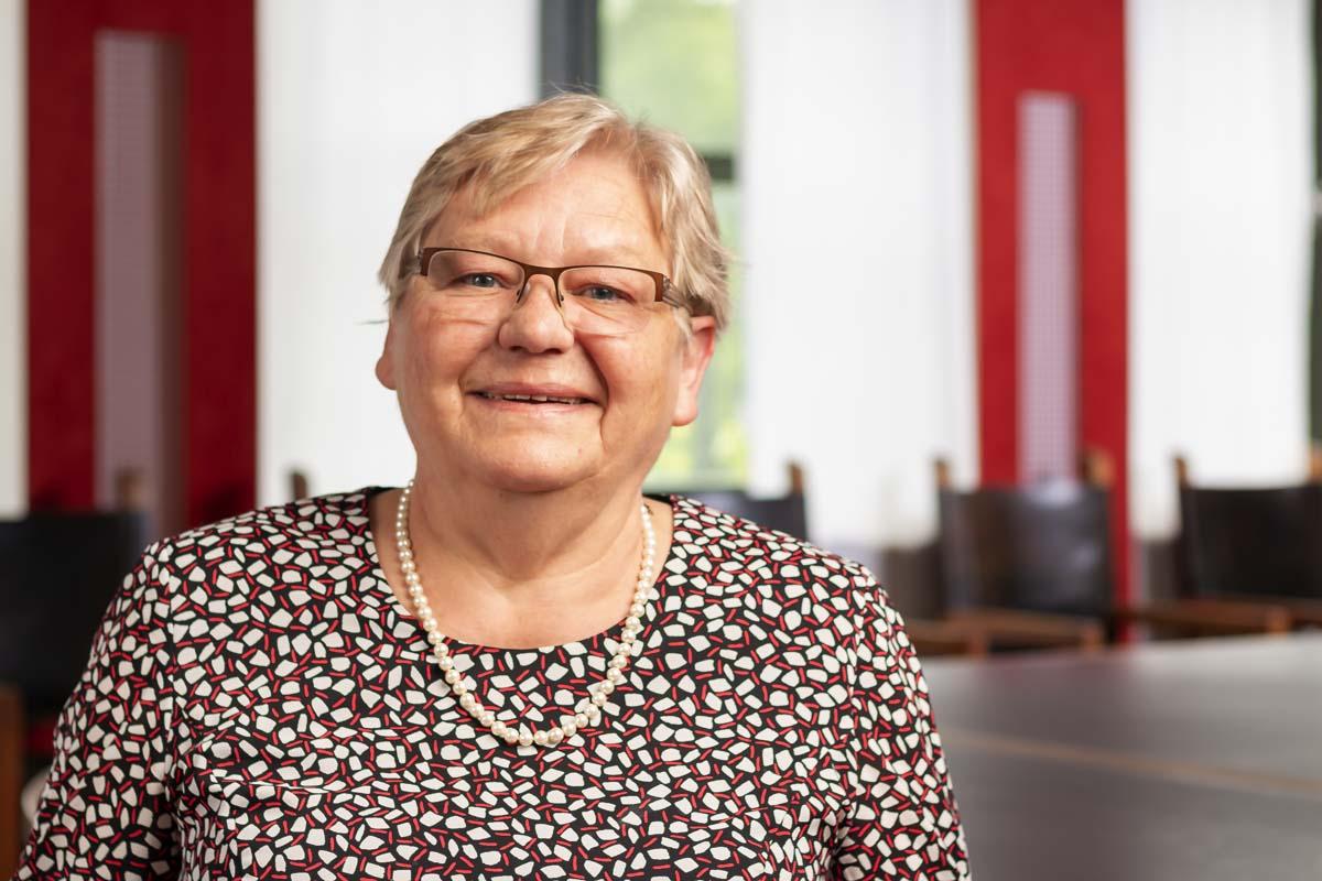 Brigitte Dellekönig
