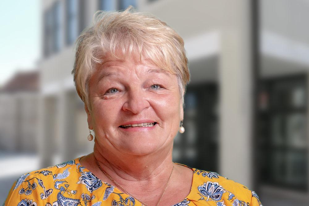 Claudia Katzenmüller