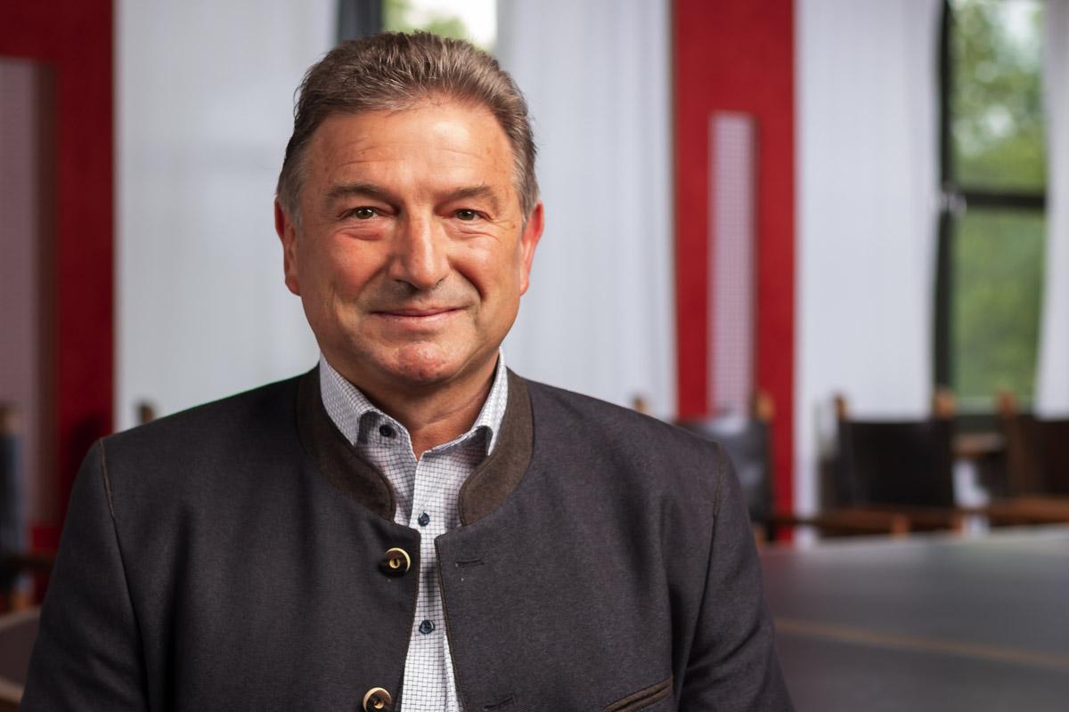 Martin Busch
