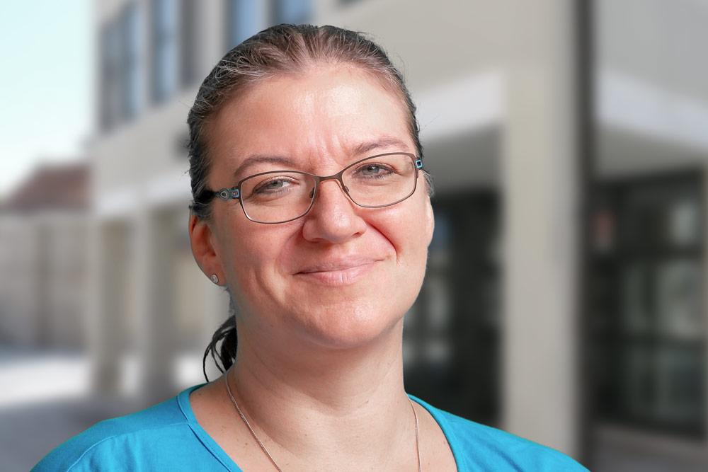 Nicole Hauptmann